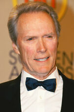 Clint Eastwood Color In Tuxedo 11x17 Mini Poster