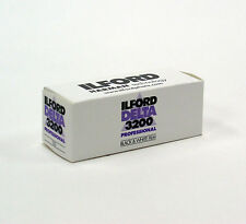 Ilford Delta 3200 35mm/36Exp Black & White Film.Brand New.#filmisnotdead