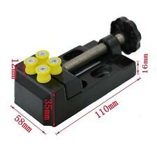 HighQuality Mini Portable Aluminium Handy Table Vise For Bench Tool/Drill Press