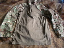 MK2 PCS UBACS UBAC UNDER BODY ARMOUR COMBAT SHIRT MTP MULTICAM 170/90 M medium