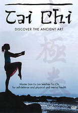 Tai Chi: Discover the Ancient Art (DVD, 2012)