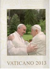 Vaticano ANNUARIO 2013