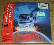 JUDAS PRIEST RAM IT DOWN JAPAN MINI LP cd NEW iron maiden kiss metallica ac dc