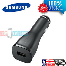 OEM Original Samsung Fast Car Charger Adapter for Galaxy S3 S4 S5 S6 Note3 Note4