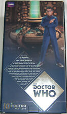 "Doctor Who Big Chief Studios (David Tennant) 10th Doctor Series 4 MIB 12"" Figure"