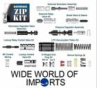 AW55-50SN, AW55-51SN, AF23/33 & RE5F22A Sonnax Zip Kit Automatic Transmission