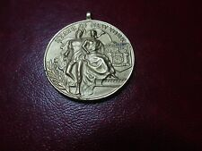 State of New York Service In the Aid of Civil Authorities Medal