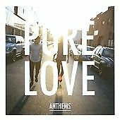 Pure Love - Anthems (2013) {CD Album}