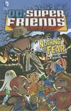 Nothing to Fear (DC Super Friends)