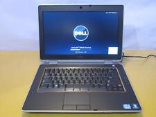 Dell Latitude E6420 Intel Core i7 2.80GHz 4GB Ram WiFi Notebook Laptop Computer
