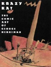 Krazy Kat: The Comic Art of George Herriman, De Havenon, Georgia Riley, Herriman