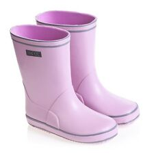 Ocean Rainwear Girls and Boys/Baby Natural Rubber Wellies Wellington Boots