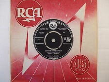 RCA 1170 Perry Como - I Know What God Is / Delaware - 1960