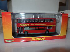 CMNL UKBUS4006 Volvo Olympian Royale Bus London United Airbus A1 Heathrow MIMB