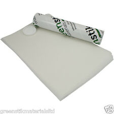 50 x A3 Silicone Sheets Heat Press Transfer Application Sublimation Parchment