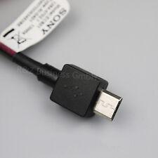 KA008 Original Sony Ladekabel USB Datenkabel EC803 f. Xperia Z5 Z4 Z3 Z2 Compact