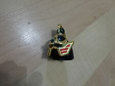 Power Rangers Thunder Megazord Helmet Assault Team head part lot legacy piece