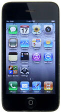 Apple iPhone 3GS - 16GB - Black (Factory Unlocked) Smartphone