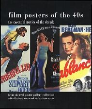 Film Posters of the Forties: The Essential Movies of the Decade, Tony Nourmand,