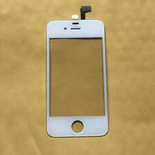 New Touch Screen Glass Digitizer Replacement for iPhone 4S White Tools 821-0999a