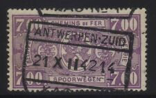 [JSC]1923-1931 Europe BELGIUM & Colonies old Stamp pur