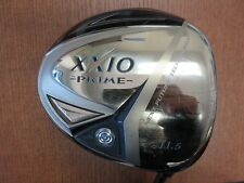 USED XXIO PRIME 11.5° Driver SP700 Graphite shaft Regular Golf Men's from Japan