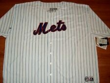 David Wright New York Mets Jersey 6XL Pinstripes Home MLB