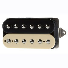 Suhr DSV Double Screw Vintage Humbucker Alnico V Guitar Pickup Bridge 53mm Zebra