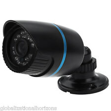 Outdoor HD CCTV 1080P ONVIF Webcam IR CUT P2P IP Camera Security Monitor Webcam
