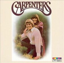 CARPENTERS - Carpenters (CD, 1998, A&M Records)