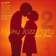 Funky Jazz Party by Various Artists (CD)