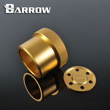 Barrow Gold D5 MCP-655 Pump Mod Housing Watercooling