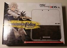*NEW* Nintendo New 3DS XL Fire Emblem Fates Special Edition Console