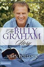 The Billy Graham Story: Revised and Updated Edition of To All the Nations Pollo