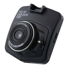 "Full HD 1080P 2.4"" LCD Car DVR Dash Cam Camera Night Vision Black Box"