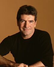 Simon Cowell 8 x 10 GLOSSY Photo Picture