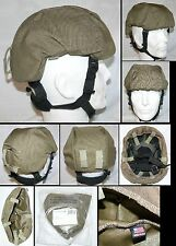 F Couvre casque DIAMONDBACK TACTICAL FAST MICH TC2001  Coyote Brown Taille LARGE