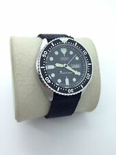 SEIKO DIVERS AUTOMATIC 17 JEWELS MEN'S WATCH (MINT CONDITION) SERVICED