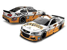 2016 REGAN SMITH #7 NIKKO ROAD RIPPERS 1:64 ACTION NASCAR DIECAST IN STOCK