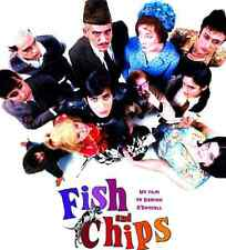 Bande annonce cinéma 35mm 2000 FISH & CHIPS East is East vost Om Puri L Bassett