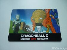 Carte originale Dragon Ball Z Hero collection Part 2 N°184 / 1994 Made in Japan