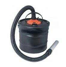 18L Ash Can  - Vacumn Cleaners Wet/Dry Coal Wood Fire Stove BB All In One Unit