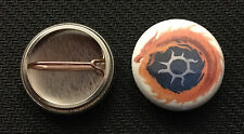 """Warhammer 40k Thousand Sons 1"""" pin button - Chaos Space Marine  Buy 2 Get 1 Free"""