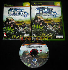 GHOST RECON ISLAND THUNDER XBOX (patch X360) Versione Italiana ○○○○○ COMPLETO
