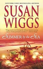 Summer by the Sea - Susan Wiggs (Paperback) Fiction/Novel