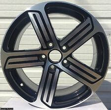 "4 New 17"" Wheels Rims for VW Volkswagen Jetta CC Passat Golf GTI Beetle -9373"
