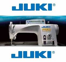JUKI DDL-9000BSS-WB/AK138/SC920/CP180 - NEU