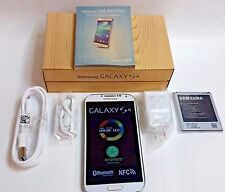 New Samsung Galaxy S4 SCH-I545 - 16GB White Frost Unlocked (Verizon) Smartphone