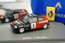 Universal Hobbies UH 1/43 - Renault Clio Cup Hafa 50 ANS