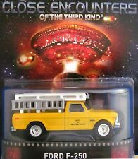1/64 Hot Wheels Retro Ford F-250 Close Encounters of the third Kind